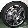 全新 2012年 原廠 w221 新款 S65 S63 AMG 包圍 鋁圈 排氣管 適用 w221 W212
