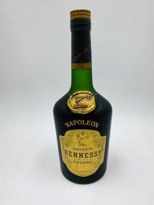 Hennessy Napoleon cognac 700ml 怡和代理 軒尼詩沙樽霸度