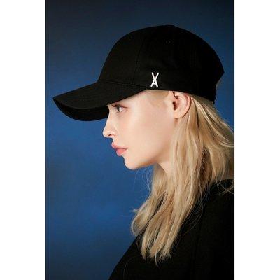 【PD帽饰】「現貨」DONDON韓國代購 VARZAR LOGO 帽子 twice mina 加長帽沿 防曬必備