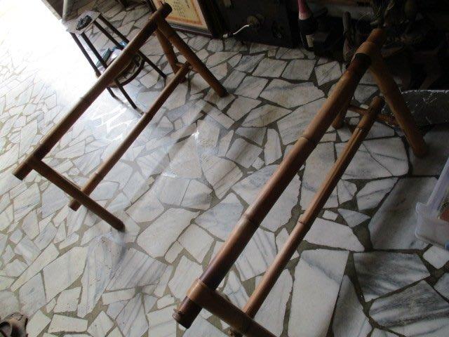 老物品....竹架組....正老味..已清潔