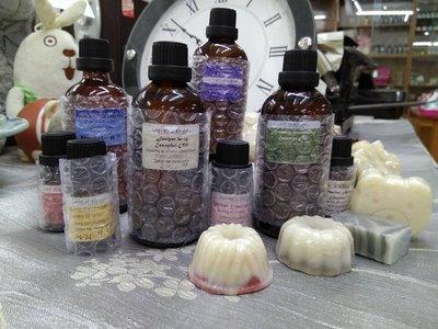 【遷場】全館五折起═E044商用玫瑰玫瑰精油(玫瑰原精3%,Blended)10ml瓶280↘↘196元