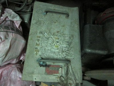 俗俗賣(工具專家)中古/二手日本電焊機-BS250M-日本外匯機