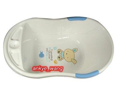 ◇◇原價屋◇◇vivibaby...優質大浴盆-王子兔