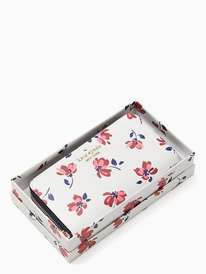 Kate Spade staci tea garden toss boxed large continent 4/30止