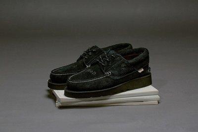 "MADNESS x TIMBERLAND ""ALTERATION"" Vibram® 三孔船鞋"
