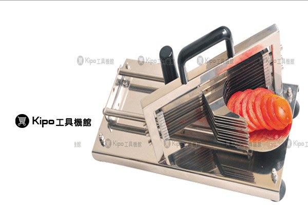 商用手動熱銷不鏽鋼蔬果/蔬菜切片機/水果切片機/切絲機/料理機-NFA0531S7A