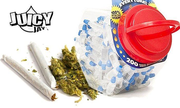 GOODFORIT / Juicy Rolling Glue捲煙專用膠水/特定黏性植物纖維