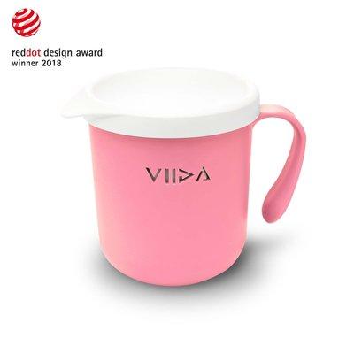 VIIDA Soufflé 抗菌不鏽鋼杯