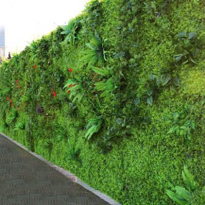 4【模擬植物牆草底-30號草坪-多款可選-1款/組】背景牆綠植牆室內裝飾草綠化牆體-5170852