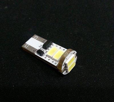 TIIDA LIVINA TEANA MARCH ROGUE LED T10 6晶側發光 小燈 牌照燈 車門燈 閱讀燈