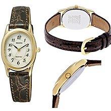 日本正版 CITIZEN 星辰 REGUNO RL26-2091C 女錶 女用 手錶 太陽能充電 日本代購