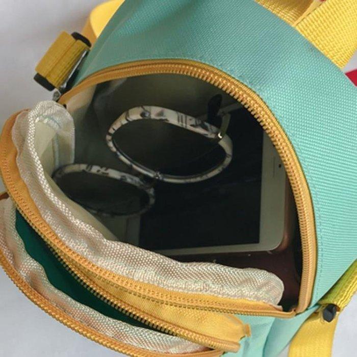 少女心單肩斜挎包包女韓版卡通可愛學生小清新迷你小包手提小背包CJJJ15635