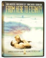 正版全新DVD~亂世忠魂 (From Here to Eternity) ~繁中字幕