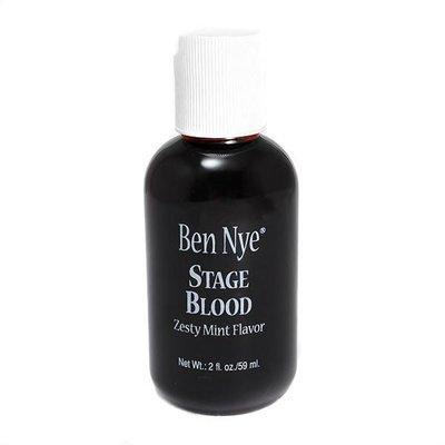Ben Nye 59ml 液態 血 假血 假血漿 Stage Blood 特效 化妝
