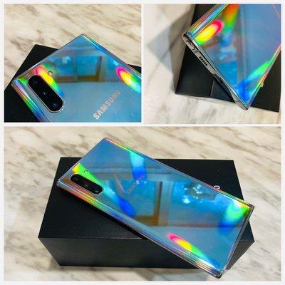 ?二手機Samsung Note10 (雙卡雙待 6.3吋 8RAM 256G Spen)