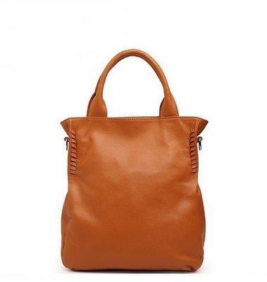真皮復古包手提單肩包-3色「預購」Regina Shop【ELG5082814】