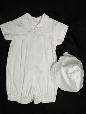 鳥人精品*宇晟*Polo Ralph Lauren BABY 白色 套裝