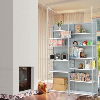 ※巴塞隆納家具─S120伸縮屏風書架置物架