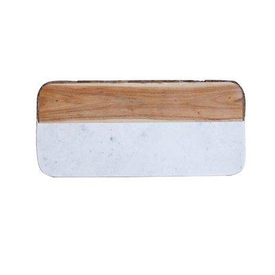 【Eze Art Deco】美國設計師傢飾,  美式鄉村風大理石 & 芒果木砧板 起司砧板 托盤餐具裝飾盤置物盤乳酪盤