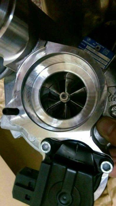 BMW 渦輪 Turbo BMW 正廠零件 BMW 原廠零件 BMW 渦輪增壓器