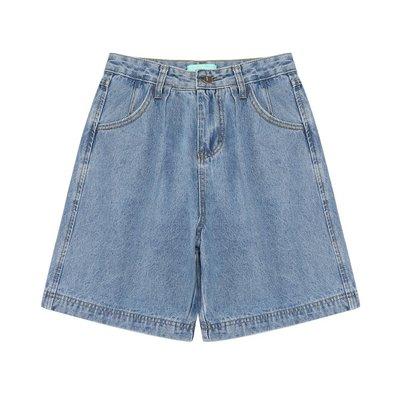 短褲女裝服飾7-11全家正韓國版新款百...