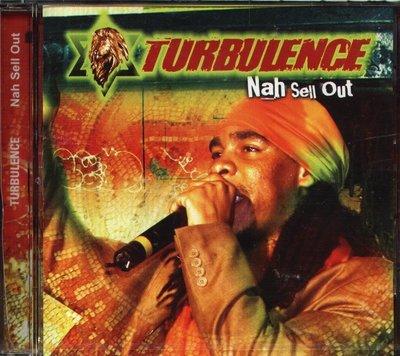 八八 - Turbulence - Nah Sell Out