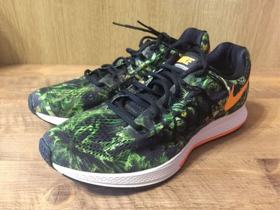 Nike pegasus 32 zoom Air 樹紋 限量 off Jordan