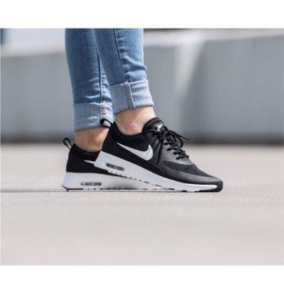 [Shoe Bar ] NIKE TEAR 黑白