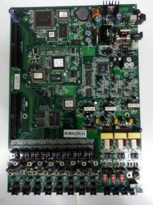"""東訊電話總機""""中古""""DX616主機,實裝(3外線8 內線)功能正常不含變壓器DX-2211MB DX2211MB"""