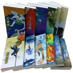 【APPLE媽咪童書店】東方 古典小說全家讀本全集(1-16冊)