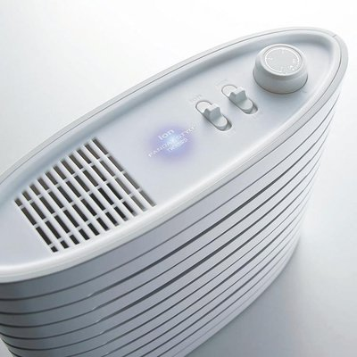 負離子空氣凈化器家用除甲醛zg