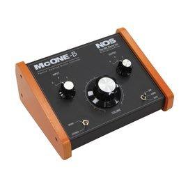 【控光後衛】 New Old Sound McONE-B Passive 監聽控制器