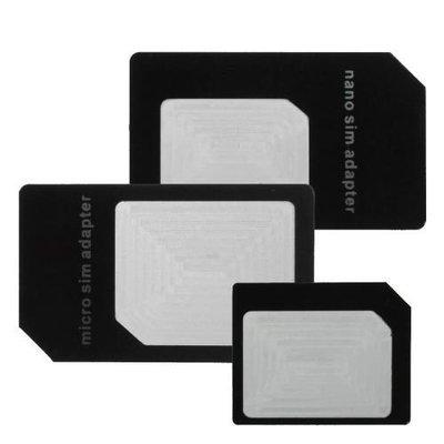 SIM轉接卡,中華,遠傳,台灣大哥大,台灣之星,威寶,亞太,漫遊卡,皆可使用