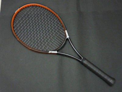PRINCE TEXTREME TOUR 100T 網球拍 - 二手(8成半新)