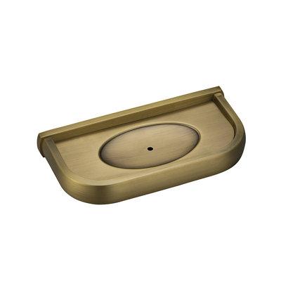 I-HOME 方程式 Formula 衛浴配件 台製 免運 R-1301 青古銅色 肥皂盤