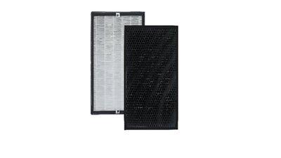 【全新含稅附發票】3M FA-S500-CF 靜電活性碳複合濾網(2片/組) FA-S500 靜活濾網