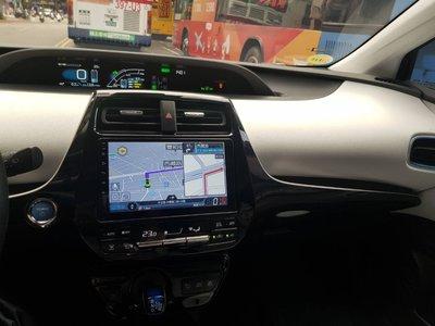 TOYOTA PRIUS C 專用機 八核心 Android 安卓版/導航/藍芽/GPS/方控/SD/WIFI