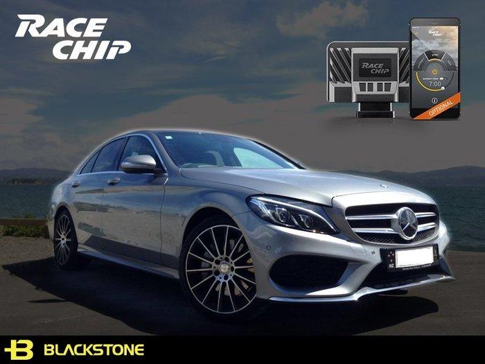 [黑石研創] 效能升級 RACE CHIP 改裝 電腦 外掛 晶片 動力 賓士 BENZ W205 C250 柴油-Yahoo奇摩拍賣