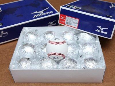 2016 MIZUNO 美津濃 日本職棒 NPB 比賽用球 12球團 公式戰使用 統一試合球 比賽球 棒球 中國製