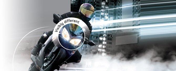 H7 Motor GE Megalight Ultra 120% Osram Philip