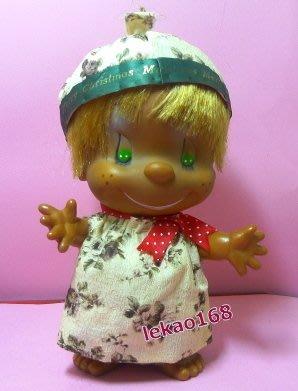 日本昭和時期古早味的胖娃娃 [ 夢幻商...