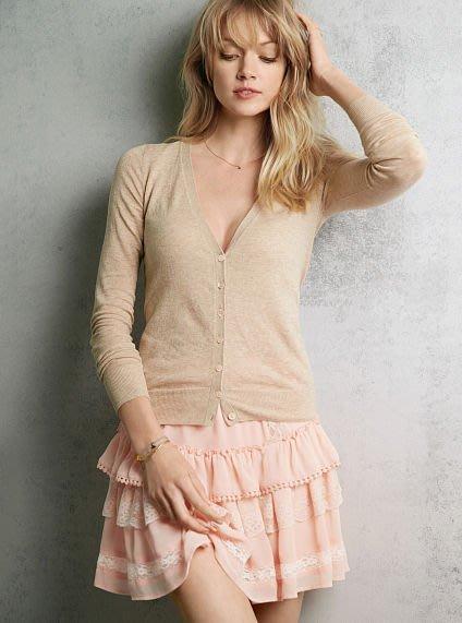 ☆°╮VS流行館╭°☆維多利亞的秘密Victoria's Secret◎經典性感罩衫外套(現貨在台)