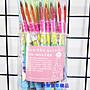【快樂童年精品】🎈正版授權角落生物彩色蠟筆/彩虹筆🎈 (單支售)