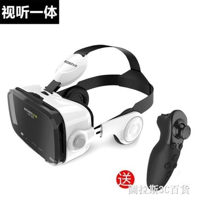 ZIHOPE VR眼鏡適合OPPO華為VIVO 安卓蘋果通用 IPHONE6S/7日本看電影影院ZI812