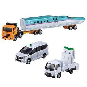 4165本通 TM 新幹線輸送車組 4904810399087 下標前請詢問