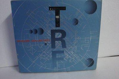 【銅板交易】二手原版CD♥TRF - singles collection.共3cd