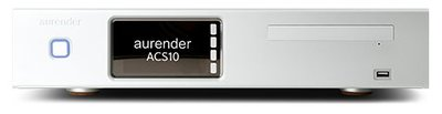 ACS10 MusicServer(16TB HDD)/Streamer/CD Transport 歡迎來電洽詢
