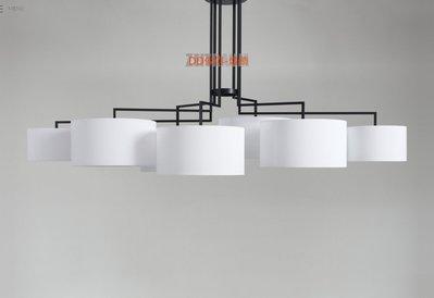 DD 國際傢俱-燈飾   DA七頭時尚...