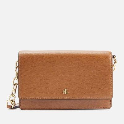 代購Lauren Ralph Lauren Winston Medium 19 Cross Body Bag優雅信封包