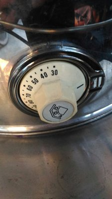 二手 隔水加熱豆花冰桶溫控冰桶茶桶